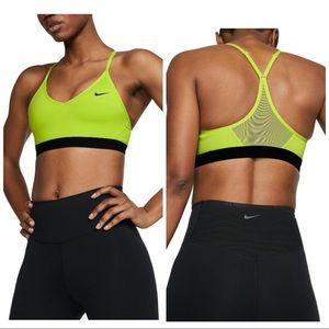 Nike Indy Light-Support Sports Bra